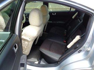 2006 Mitsubishi 380 DB Series 2 SX Platinum 5 Speed Sports Automatic Sedan