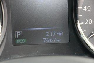 2020 Nissan X-Trail T32 Series II Ti X-tronic 4WD Black 7 Speed Constant Variable Wagon