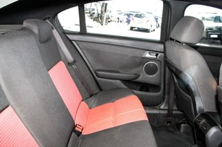 2006 Holden Commodore VE SV6 5 Speed Automatic Sedan