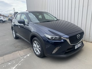 2015 Mazda CX-3 DK2W7A Maxx SKYACTIV-Drive 6 Speed Sports Automatic Wagon