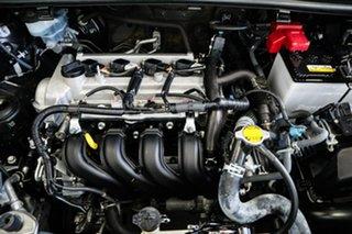 2015 Toyota Yaris NCP131R MY15 ZR Graphite 4 Speed Automatic Hatchback