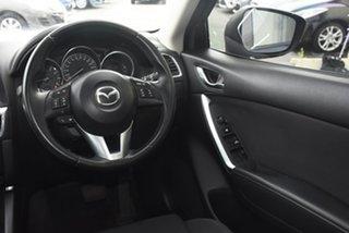 2015 Mazda CX-5 KE1032 Maxx SKYACTIV-Drive AWD Sport Black 6 Speed Sports Automatic Wagon