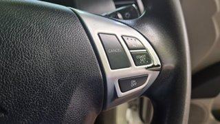 2010 Mitsubishi Triton MN MY11 GLX (4x4) 5 Speed Manual 4x4 Double Cab Utility