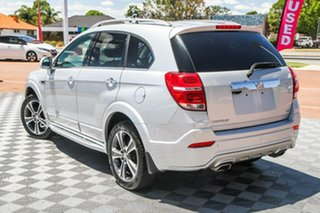 2018 Holden Captiva CG MY18 LTZ AWD Nitrate 6 Speed Sports Automatic Wagon.