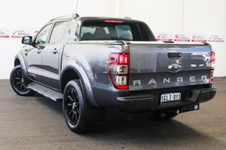 2017 Ford Ranger PX MkII MY17 Wildtrak 3.2 (4x4) 6 Speed Automatic Dual Cab Pick-up