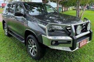 2019 Toyota Fortuner GUN156R Crusade 6 Speed Automatic Wagon.