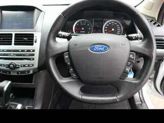 Ford  2014.00 SSB XR . 4.0LPI 6A FLR