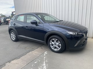 2015 Mazda CX-3 DK2W7A Maxx SKYACTIV-Drive 6 Speed Sports Automatic Wagon.