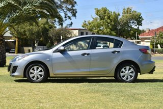 2010 Mazda 3 BL10F1 Neo Activematic Grey 5 Speed Sports Automatic Sedan