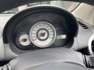 2010 Mazda 2 DE10Y1 Neo 5 Speed Manual Hatchback