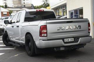 2018 Ram 1500 MY18 Express Quad Cab SWB RamBox Silver 8 Speed Automatic Utility.