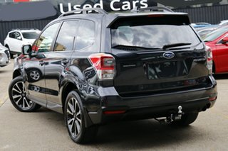 2018 Subaru Forester S4 MY18 2.5i-S CVT AWD Grey 6 Speed Constant Variable Wagon.