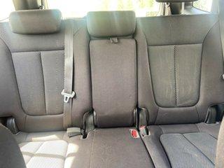 2010 Hyundai Santa Fe CM MY10 SLX Grey 6 Speed Sports Automatic Wagon