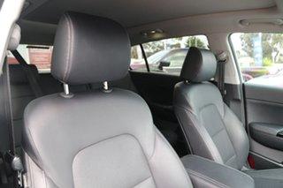 2018 Kia Sportage QL MY18 GT-Line AWD Clear White 6 Speed Sports Automatic Wagon