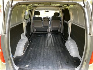 2015 Hyundai iLOAD TQ2-V MY15 Hyper 5 Speed Automatic Van