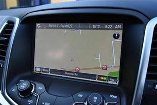 2014 Holden Calais VF MY14 Black 6 Speed Sports Automatic Sedan