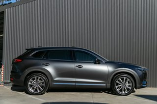2020 Mazda CX-9 TC GT SKYACTIV-Drive Machine Grey 6 Speed Sports Automatic Wagon
