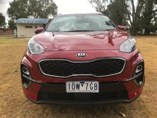 2019 Kia Sportage QL MY19 SI (FWD) 6 Speed Automatic Wagon.