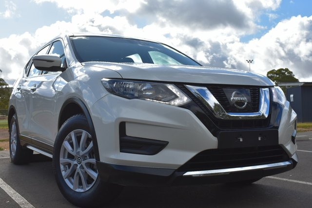 Used Nissan X-Trail T32 Series II ST X-tronic 2WD St Marys, 2018 Nissan X-Trail T32 Series II ST X-tronic 2WD White 7 Speed Constant Variable Wagon