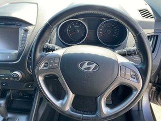 2013 Hyundai ix35 LM3 MY14 Highlander AWD Pepper Grey 6 Speed Sports Automatic Wagon