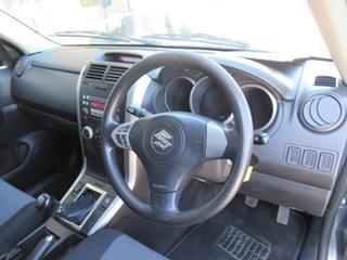 2008 Suzuki Vitara JB Type 2 - Grey 5 Speed Manual Wagon
