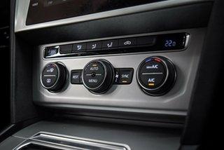 2017 Volkswagen Passat 3C (B8) MY18 132TSI DSG White 7 Speed Sports Automatic Dual Clutch Wagon