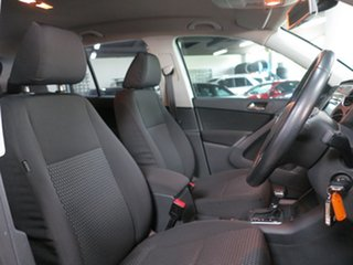 2009 Volkswagen Tiguan 5N MY09 103TDI 4MOTION Grey 6 Speed Sports Automatic Wagon