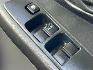 1998 Subaru Forester 79V GX AWD Green 4 Speed Automatic Wagon