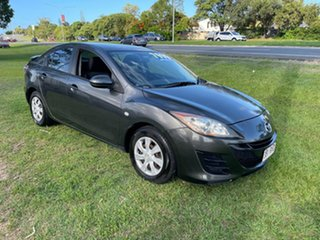 2010 Mazda 3 BL10F1 MY10 Neo Activematic Brown 5 Speed Sports Automatic Sedan