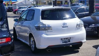 2007 Toyota Blade GRE156 Master White Automatic
