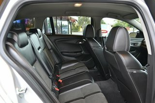 2017 Holden Commodore VF II MY17 SV6 Sportwagon Nitrate 6 Speed Sports Automatic Wagon