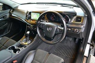 2017 Holden Commodore VF II MY17 SV6 Sportwagon Nitrate 6 Speed Sports Automatic Wagon.