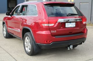 2011 Jeep Grand Cherokee WK Laredo (4x4) 5 Speed Automatic Wagon