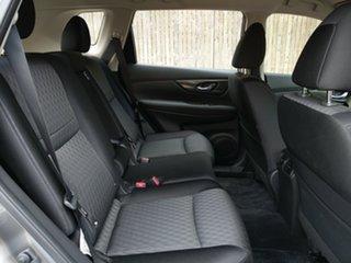 2020 Nissan X-Trail T32 Series III MY20 ST X-tronic 2WD Gun Metallic 7 Speed Constant Variable Wagon