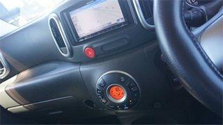 2014 Nissan Cube Z12 Rider Black Automatic Hatchback