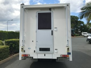 2015 Mercedes-Benz Sprinter NCV3 MY14 519CDI LWB 7G-Tronic White 7 speed Automatic Cab Chassis