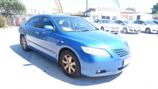 2007 Toyota Camry ACV40R Grande Blue 5 Speed Automatic Sedan.