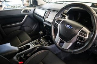 2016 Ford Everest UA Trend 6 Speed Automatic SUV