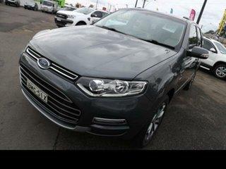 Ford  2014.00 SUV TITANIUM . 2.7D 6A AWD.