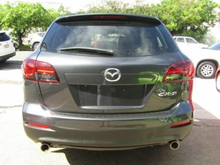 2013 Mazda CX-9 TB10A5 Classic Activematic Grey 6 Speed Sports Automatic Wagon.