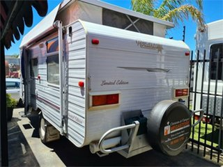 2005 Roadstar Limited Edition Caravan.