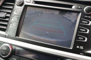 2018 Toyota Kluger GSU50R GXL 2WD Predawn Grey 8 Speed Sports Automatic Wagon