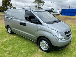 2015 Hyundai iLOAD TQ2-V MY15 Hyper 5 Speed Automatic Van.