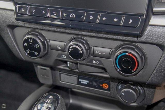 New Mazda BT-50 TFS40J XT East Maitland, 2020 Mazda BT-50 TFS40J XT White 6 Speed Sports Automatic Utility