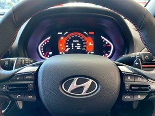 2020 Hyundai i30 PD.V4 MY21 N Line D-CT Fluidic Metal 7 Speed Sports Automatic Dual Clutch Hatchback