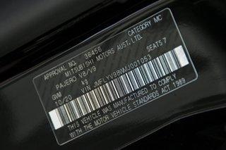Pajero Exceed 7 Seat LWB 3.2 CDi Auto