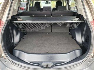 2015 Toyota RAV4 ASA44R MY14 GXL AWD Bronze 6 Speed Sports Automatic Wagon