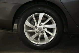 2016 Nissan Pulsar B17 Series 2 ST-L Grey 1 Speed Constant Variable Sedan