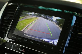2020 Mitsubishi Pajero Sport QF MY20 GLX Grey 8 Speed Sports Automatic Wagon