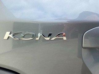 2020 Hyundai Kona OS.3 MY20 Active D-CT AWD Grey 7 Speed Sports Automatic Dual Clutch Wagon